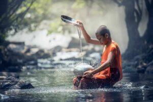 4 stili di meditazione