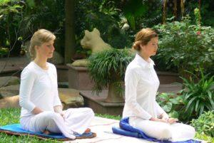 Stress Training autogeno rilassamento