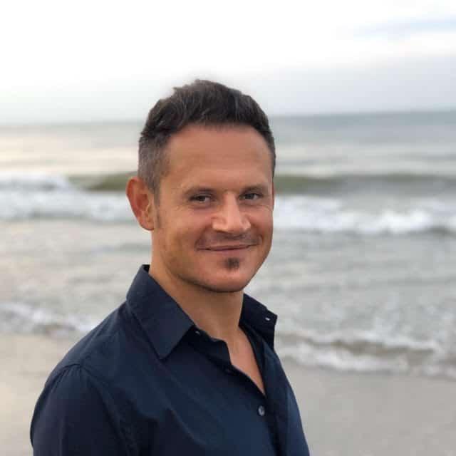 Psicologo Luca Morselli Ansia